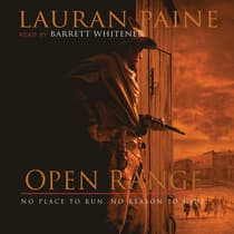 Open Range by Lauran Paine audiobook