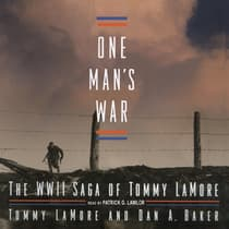 One Man's War by Tommy LaMore audiobook
