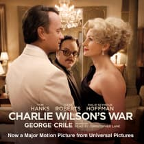 Charlie Wilson's War by George Crile audiobook