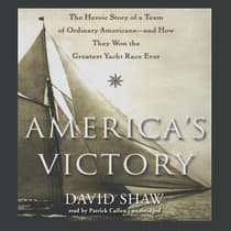 America's Victory by David W. Shaw audiobook