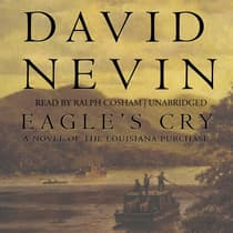 Eagle's Cry by David Nevin audiobook