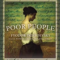 Poor People by Fyodor Dostoevsky audiobook