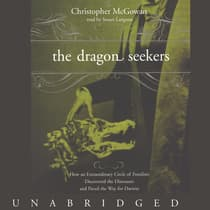 The Dragon Seekers by Christopher McGowan audiobook
