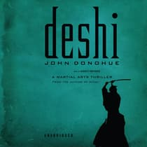 Deshi by John Donohue audiobook