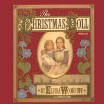The Christmas Doll by Elvira Woodruff audiobook