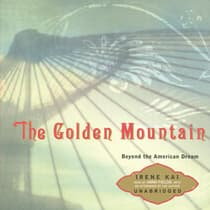 The Golden Mountain by Irene Kai audiobook