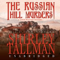 The Russian Hill Murders by Shirley Tallman audiobook