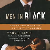 Men in Black by Mark R. Levin audiobook