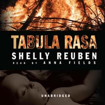 Tabula Rasa by Shelly Reuben audiobook