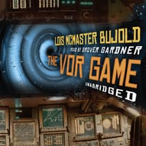 The Vor Game by Lois McMaster Bujold audiobook