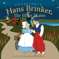 Hans Brinker by Mary Mapes Dodge audiobook