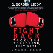 Fight Back! by G. Gordon Liddy audiobook