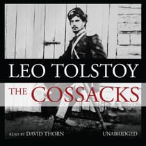 The Cossacks by Leo Tolstoy audiobook