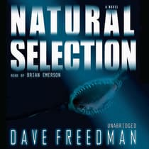Natural Selection by Dave Freedman audiobook