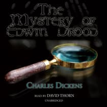 The Mystery of Edwin Drood by Charles Dickens audiobook
