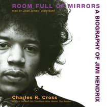 Room Full of Mirrors by Charles R. Cross audiobook