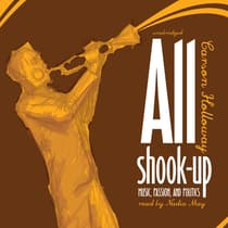 All Shook Up by Carson Holloway audiobook