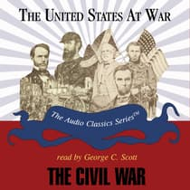 The Civil War by Jeffrey Rogers Hummel audiobook