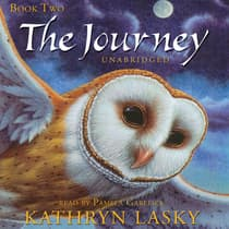 The Journey by Kathryn Lasky audiobook