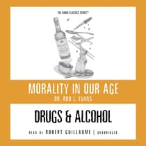 Drugs and Alcohol by Rod L. Evans audiobook
