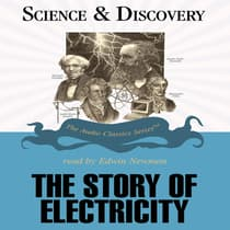 The Story of Electricity by Jack Sanders audiobook