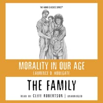 The Family by Laurence D. Houlgate audiobook