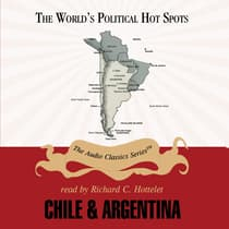 Chile and Argentina by Mark Szuchman audiobook