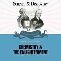 Chemistry and the Enlightenment by Ian Jackson audiobook