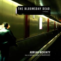 Bloomsday Dead by Adrian McKinty audiobook