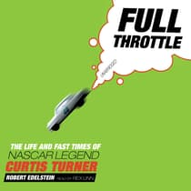 Full Throttle by Robert Edelstein audiobook