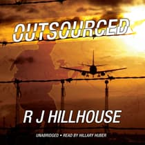 Outsourced by R. J. Hillhouse audiobook