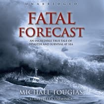 Fatal Forecast by Michael J. Tougias audiobook