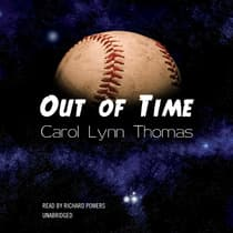 Out of Time by Carol Lynn Thomas audiobook
