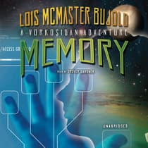 Memory by Lois McMaster Bujold audiobook