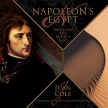 Napoleon's Egypt by Juan Cole audiobook