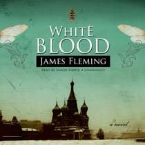 White Blood by James Fleming audiobook
