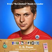 Youth in Revolt by C. D. Payne audiobook