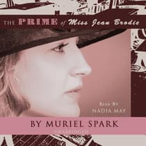 The Prime of Miss Jean Brodie by Muriel Spark audiobook