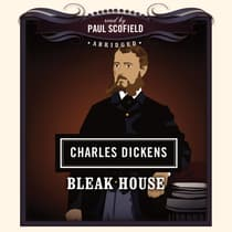Bleak House by Charles Dickens audiobook