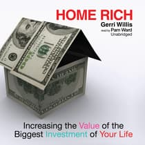 Home Rich by Gerri Willis audiobook