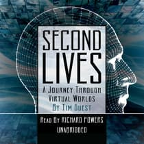 Second Lives by Tim Guest audiobook