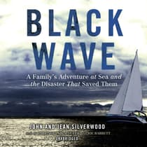 Black Wave by John Silverwood audiobook