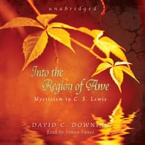 Into the Region of Awe by David C. Downing audiobook