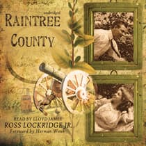 Raintree County by Ross Lockridge audiobook