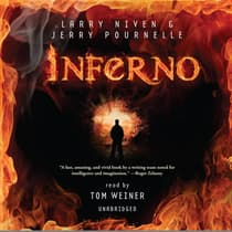 Inferno by Larry Niven audiobook