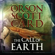 The Call of Earth by Orson Scott Card audiobook