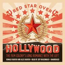 Red Star over Hollywood by Ronald Radosh audiobook