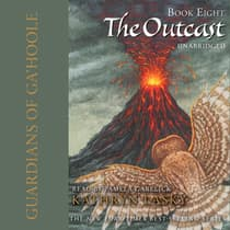The Outcast by Kathryn Lasky audiobook