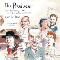 The Producer by Dunstan Prial audiobook