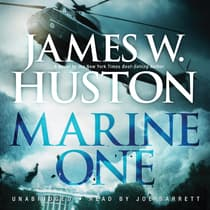 Marine One by James W. Huston audiobook